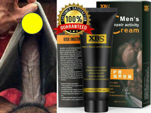 Dick Enlargement Penis Growth Faster Bigger Thick Dick Cream For Men XXL Strong