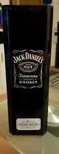 Jack Daniels Blechdose inklusive 1 leere Flasche Top - Zustand