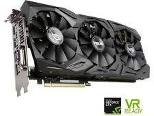 NA ASUS ROG GeForce GTX 1070 STRIX-GTX1070-O8G-GAMING 8GB 256-Bit GDDR5