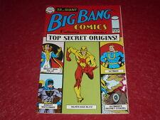 [COMICS BD BILD USA] BIG BANG COMICS # 5 - 1996