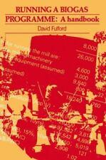 Running a Biogas Program: A Handbook