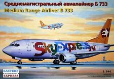 1/144 Eastern Express Boeing 737-300 Airliner SkyExpress 14422