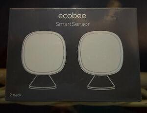 Ecobee EB-RSHM2PK-01 SmartSensor Room Temperature Sensor