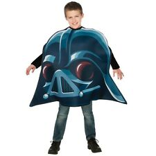 Kostüm~USA~110-116-122~Darth Vader~Angry Bird~Fasching~Karneval~Amerika~Starwars