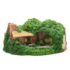 1Pc Cave Ornament Landscaping Decoration for Animals Tank Household Exhibition