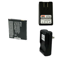 Brand New BP6X Battery For Motorola Droid A855 Droid 2 A955 CLIQ MB200 I1