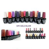 OPI GelColor - Gel UV Vernis à Ongles - 0.5oz / 15ml (Colores A - M)