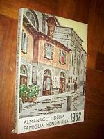 ALMANACCO DELLA FAMIGLIA MENEGHINA 1962 (IT)