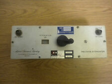 Airborne Instruments Laboratory 3132 Precision Attenuator - 30 MC - Works!