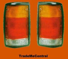 Ford Courier Mazda Bravo Tail Lights 85 86 87 88 89 90 91 92 93 94 95 96 97 98