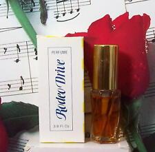 Rodeo Drive Perfume Spray 3/8 Oz. Vintage.