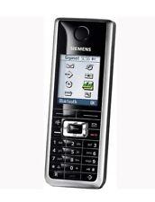 Siemens Gigaset Mobilteil mit Bluetooth für Siemens HiPath Telefonanlage
