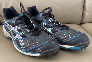 Asics Women's Gel Hockey Neo Size US 8.5 EUR 40 Great Condition