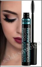 Gosh Cosmetics Waterproof Volume Black Mascara - 10 ml Length & Definition