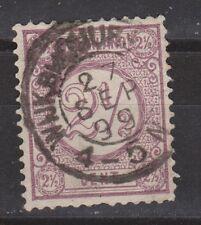 NVPH Netherlands Nederland nr 33 CANCEL WIJK BIJ DUURSTEDE Cijfer 1876