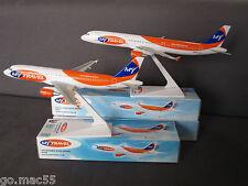 My Travel Airways Airbus A320 & A321 Premier Portfolio Push Fit Models 1:200
