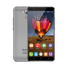 6.0'' OUKITEL U16 Max 4G Smartphone Octa Core Android 7.0 3GB 32GB 4000mAh V9B3