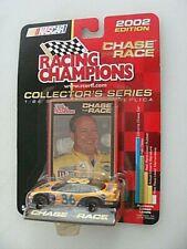 PEDIGREE #36 PONTIAC : driver KEN SCHRADER - Racing Champions 1:64 - 2002 CTR