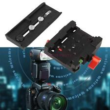 P200 Cam Quick Release Clamp QR Plate for Manfrotto501 500AH 701HDV 503HDV Q5 BF