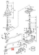 Genuine Selector Shaft AUDI VW SKODA A6 Avant S6 Quattro A6l Passat 8D0711613P
