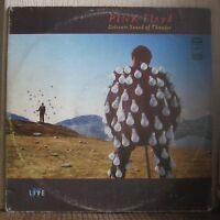 PINK FLOYD - Delicate Sound Of Thunder -  (2 LP)  Russian