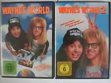 Wayne's World Sammlung 1 + 2 - Mike Myers, Dana Carvey, Rob Lowe - Fernseh Show