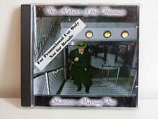 CD Album SHANNON MURRAY TRIO The return of the thinman PROMO CDR