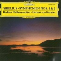 Various Artists - Sibelius: Symphonies (CD) (1990)