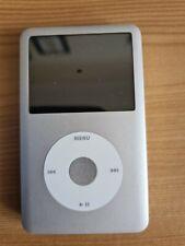 Apple iPod Clásico 7th generación 80gb Plata