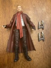 hasbro marvel legends starlord guardians of the galaxy figure