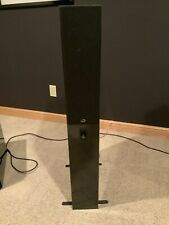 NHT Home Theater Speakers, 5.1 Matching Set, Used, VT-1.4, VS-1.4, SubOne-i