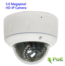 5Mp 1920P Outdoor PoE Ip Security Camera Ip66 2.8-12mm Zoom Lens Onvif System