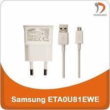 SAMSUNG ETA0U80EWE ETAOU81EWE chargeur charger oplader Galaxy S3 i9300 S4 i9500