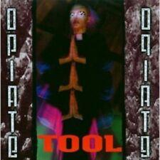 TOOL - OPIATE  CD SINGLE 7 TRACKS HARD 'N' HEAVY/ALTERNATIVE/PROGRESSIVE NEUF
