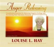 Anger Releasing by  Louise L. Hay