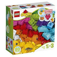 LEGO  10848 DUPLO Meine ersten Bausteine, Konstruktionsspielzeug