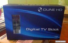 Dune HD TV Stick, DVB-T ricevitore, USB 2.0 per Sigma Designs a partire da 864x, MERCE NUOVA