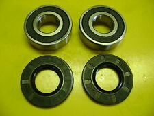 YAMAHA BADGER 80 TRI MOTO 125 200 225 FRONT WHEEL BEARING KIT 171