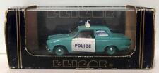 Eligor 1/43 Scale Diecast 1104 - 1965 For Cortina Police Car
