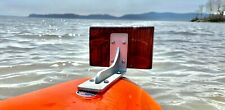 Trolling Motor Transom Mount (removable) Assembly Kit for Kayak