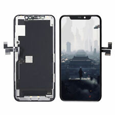 LCD Display Touch Screen Digitizer Lot OLED For iPhone 12 X XR XS Max 11 12 Pro