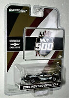 Indy 500 Event Car Indianapolis Diecast Series New NOS MIP 5/16 2019 Limited Ed