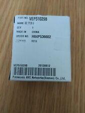 Panasonic DMC-TZ25 ZS15 Memory Card Board VEP51029B