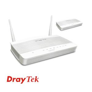 DrayTek Vigor 2762ac ADSL/VDSL Ethernet WAN Router-  Annex B