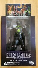 DC DIRECT 2007 ALEX ROSS JUSTICE LEAGUE SERIES 6 GREEN LANTERN (ARMORED) NEW L@@
