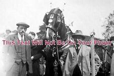 WO 187 - Refuse Cart, Bromsgrove, Worcestershire - 6x4 Photo