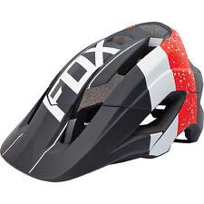 Casques et protections de cyclisme Fox