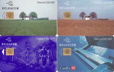 Telefonkarten Belgien
