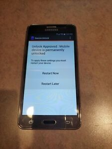 Samsung Galaxy On5 8GB Metro PCS Smartphone gsm unlocked clean esn with 16gb sd