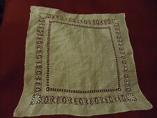 Vintage Handkerchiefs - Lot of 2